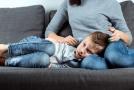 Vaikų ūmaus pilvo skausmo priežastys